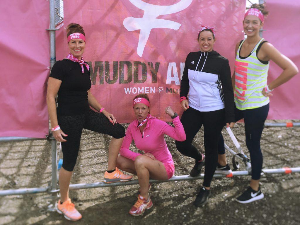 Muddy Angel Run Events Life-Beat